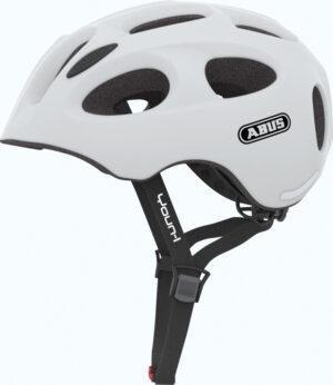 Cykelhjelm Abus Youn-I - Polar Matt