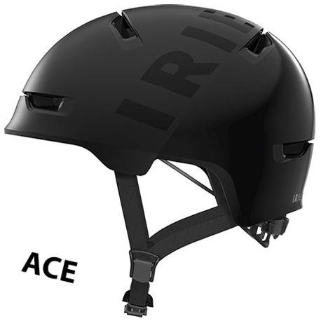 Abus Scraper ACE 3.0 cykelhjelm, Iriedaily black