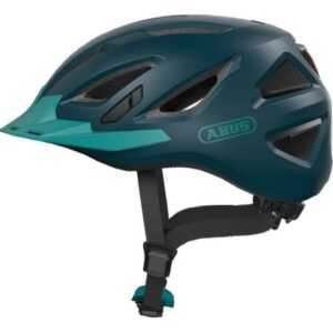 Abus Urban-I 3.0 Core Green cykelhjelm