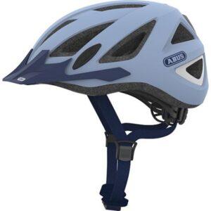 pastell blue Urban-I V.2 cykelhjelm fra Abus