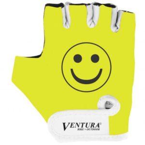 VENTURA Mix - Smiley halvfingerhandske - Baby